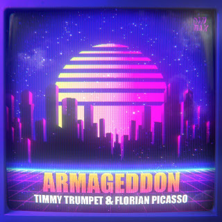 Timmy Trumpet & Florian Picasso - Armageddon (Timmy Trumpet Chill ...